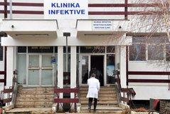 43 pacientë me Covid-19 janë të hospitalizuar, 11 raste në