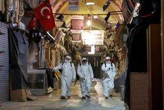 Shifrat e fundit alarmante, pse Turqia mund të bëhet një