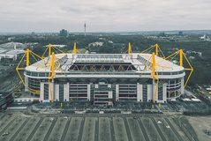 Koronavirusi shtrin tentakulat kudo, stadiumi më i madh në Gjermani do