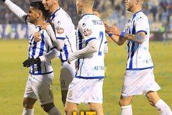 Tirana fiton mes tensionit në 99', ballshiotët kapin për