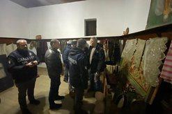 Specialistët italianë dhe shqiptarë, inspektim në muzeun