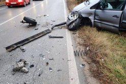 Aksident tragjik, një i vdekur dhe tre të plagosur në Librazhd,