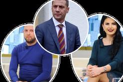 A e tradhtoi Rudina Dembacaj ish-bashkëshortin me Mark Frrokun? Aktorja e