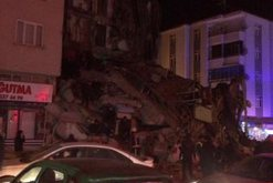 12 të vdekur dhe qindra të plagosur në Turqi nga tërmeti/