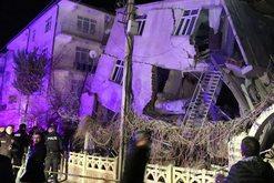 Tërmeti katastrofik në Turqi/ Vjen reagimi i ambasadës, jep