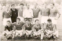 Nuri Bylyku: Tirana mbetet obelisk i sportit shqiptar, sot futbolli ynë