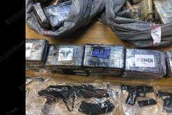 Kapet 1.2 ton kokainë në Greqi, grupi drejtohej nga një shqiptar