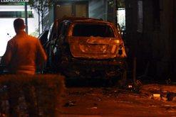 Tronditet Durrësi, hidhet në erë me eksploziv makina e efektives