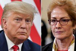Plas skandali/ Presidenti Trump bie pre e 'çimkave',