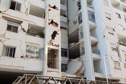 Tërmeti i fortë u mori 7 jetë, familjet Reçi e Karanxha