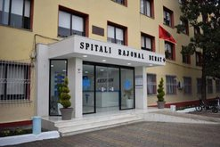 Misteri i vdekjes së dy foshnjave në Berat, Drejtoresha e Spitalit