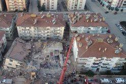 Tërmeti tragjik/ Rëndohet bilanci i viktimave në Turqi