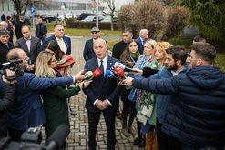 Haradinaj: Marrëveshjet nuk dëmtojnë Kosovën, shenjë