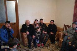 Vdekja misterioze e dy binjakëve në Berat / Prindërit të