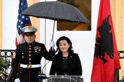 SHBA s'ndryshon kurs, Yuri Kim u pret shpresat Berishës dhe