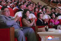 Rishfaqet në publik tezja e Kim Jong-un, 'e spastruar'