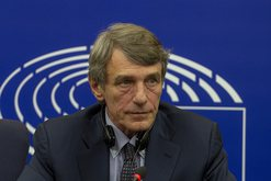 Kryetari i Parlamentit Europian jep mesazhin e rëndësishëm