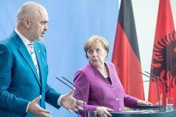 Takimi në Berlin me Ramën, Zëri i Amerikës tregon