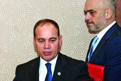 Lirimi i bujshëm i Endrit Dokles, Bujar Nishani thumbon keq kryeministrin
