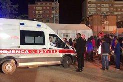 Lëkundjet e forta të tokës në Tiranë dhe Durrës,