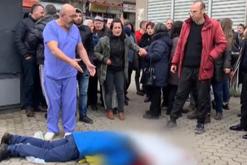 Krim horror në Korçë, e akuzonte se i prishi varrin e