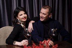 FOTO/ Rudina Dembacaj dhe Mark Frroku shfaqen për herë të