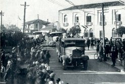 Detajet e 7 prillit 1939, ja si Italia nisi sulmet, beteja në Durrës