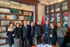 Margariti: Luftë kundër trafikimit të paligjshëm të