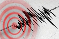 Toka nuk gjen qetësi, një tërmet 5,8 ballë shënohet