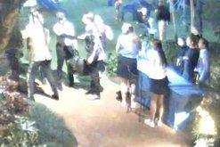 Plas keq sherri në hotel, arrestohet këngëtari i njohur, ja sa