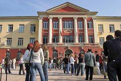 Zbulohet dokumenti/ Universiteti i Tiranës 'në ajër'