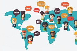 Doni të mësoni gjuhë të huaja? Përdorni këtë