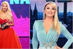 Marina Vjollca e thumboi tek emisioni i saj, Alketa Vejsiu nuk harron, ja