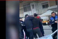 Ç'ndodhi në Tiranë sot? Sherr dhe përleshje masive