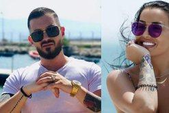 Gazetari e pyet për ndarjen nga Jonida Maliqi, Romeo Veshaj pranon hapur
