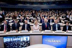 1.15 miliardë eurot e mbledhura dje në Bruksel, këto janë