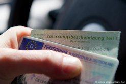 Njohja e patentave shqiptare në Gjermani, Ambasada në Tiranë del