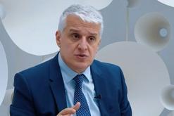 Diskutimet për Reformën Zgjedhore, Pandeli Majko del me