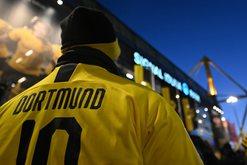 Formacionet zyrtare: Borussia Dortmund – PSG