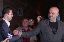 """""""Ishte kryebashkiaku më i dështuar"""", befason kryeministri"""