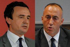 Debati për taksën ndaj Serbisë, Ramush Haradinaj i bën