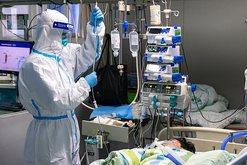 Pacienti i parë me koronavirus thuhet se s'kishte asnjë lidhje