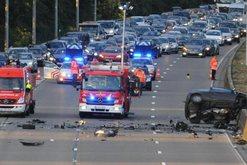 Skena të pazakonta! Shqiptari hyn në korsinë e emergjencës