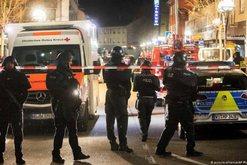 Atentati që tronditi Gjermaninë, zbulohet letra e racistit gjerman