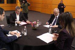 Ankimimet, opozita dorëzon draftin për gjyqtarët e zgjedhjeve: