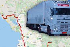 1.3 tonë kokainë në Maqedoni, vjen reagimi  zyrtar nga Policia