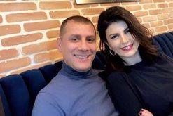 Çfarë ndodhi me çiftin? Rudina Dembacaj dhe Mark Frroku