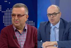 Fatos Klosi dhe Petro Koçi: Meta ka thirrur protesta për të