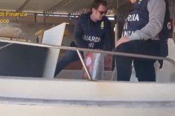 Policia i prish planet shqiptarit/ Po shkonte për 'peshkim' me