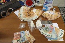 I shisnin kokainë klientëve të prostitutave, fundosen dy